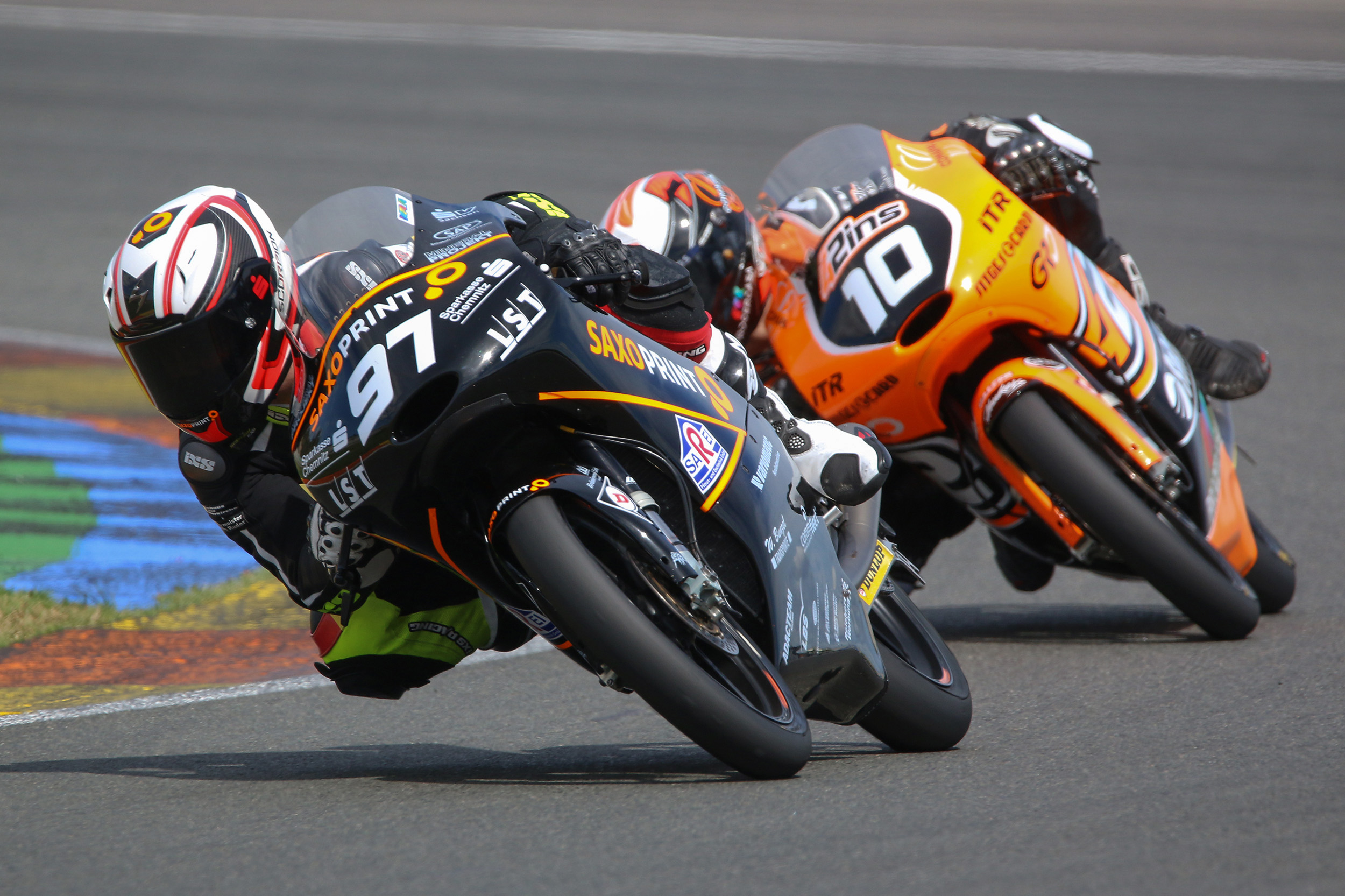 Moto3 Junior World Championship