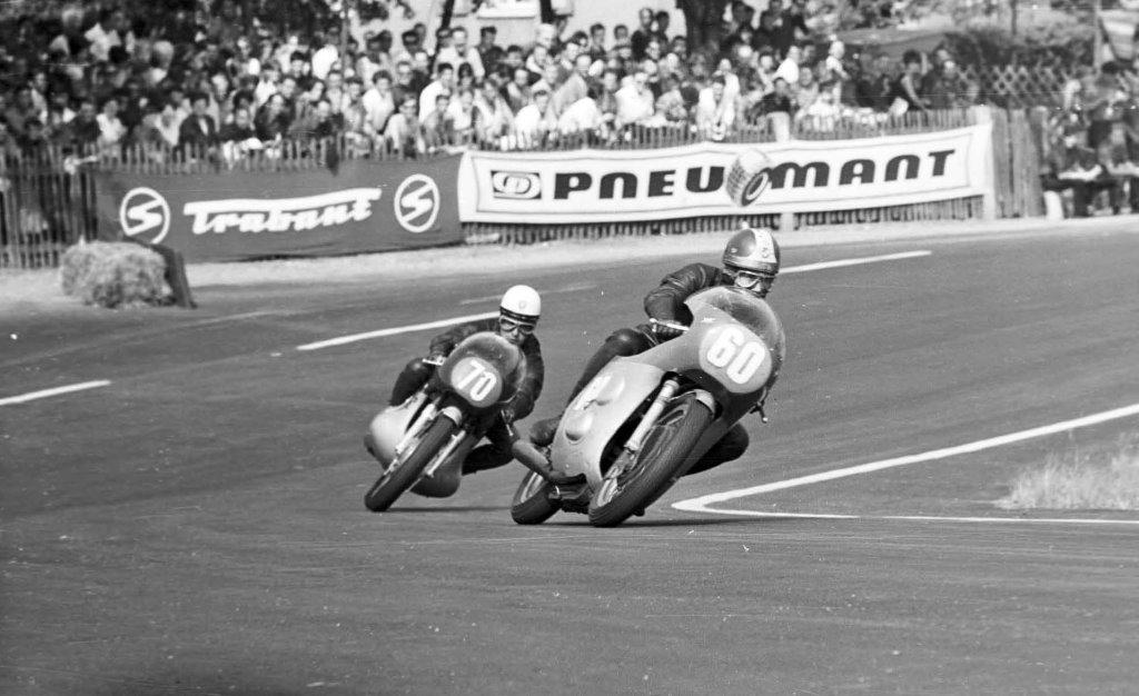 Sachsenring 1968